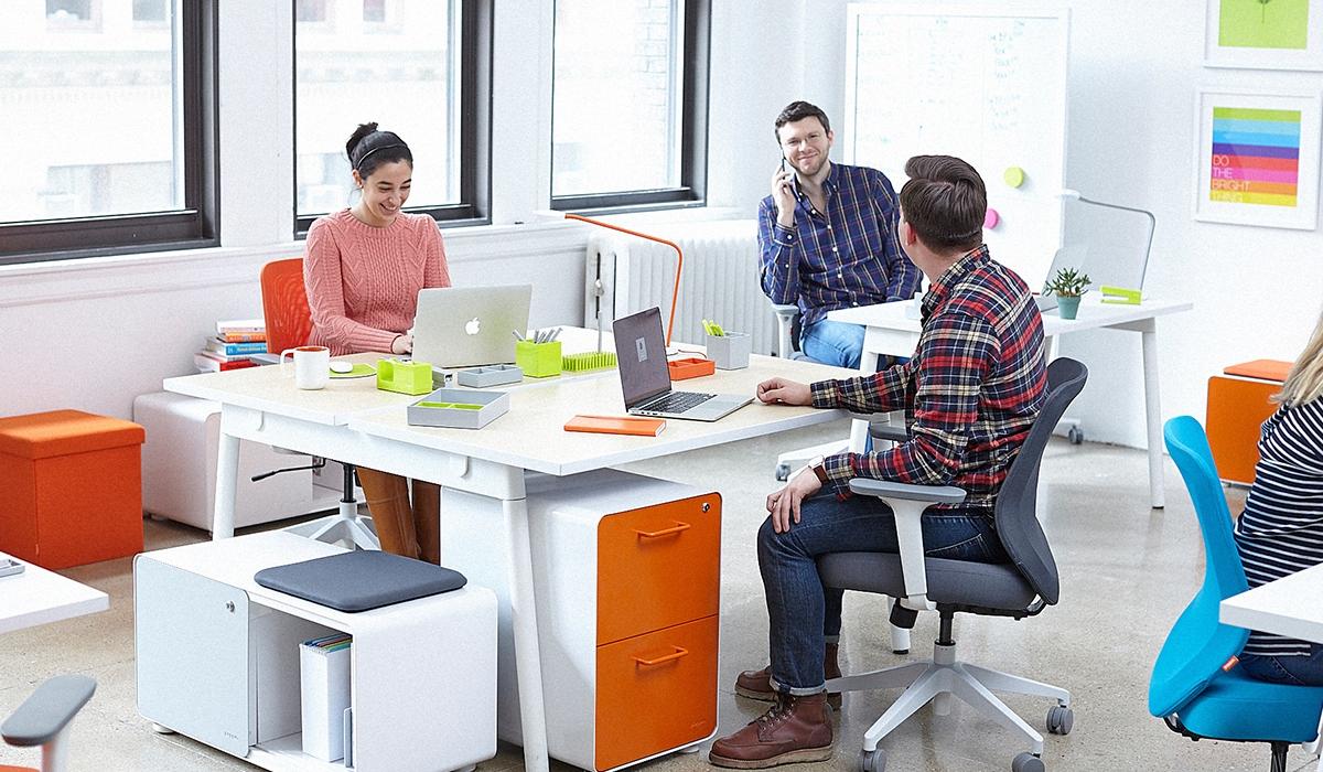 Cómo mantener un buen ambiente laboral