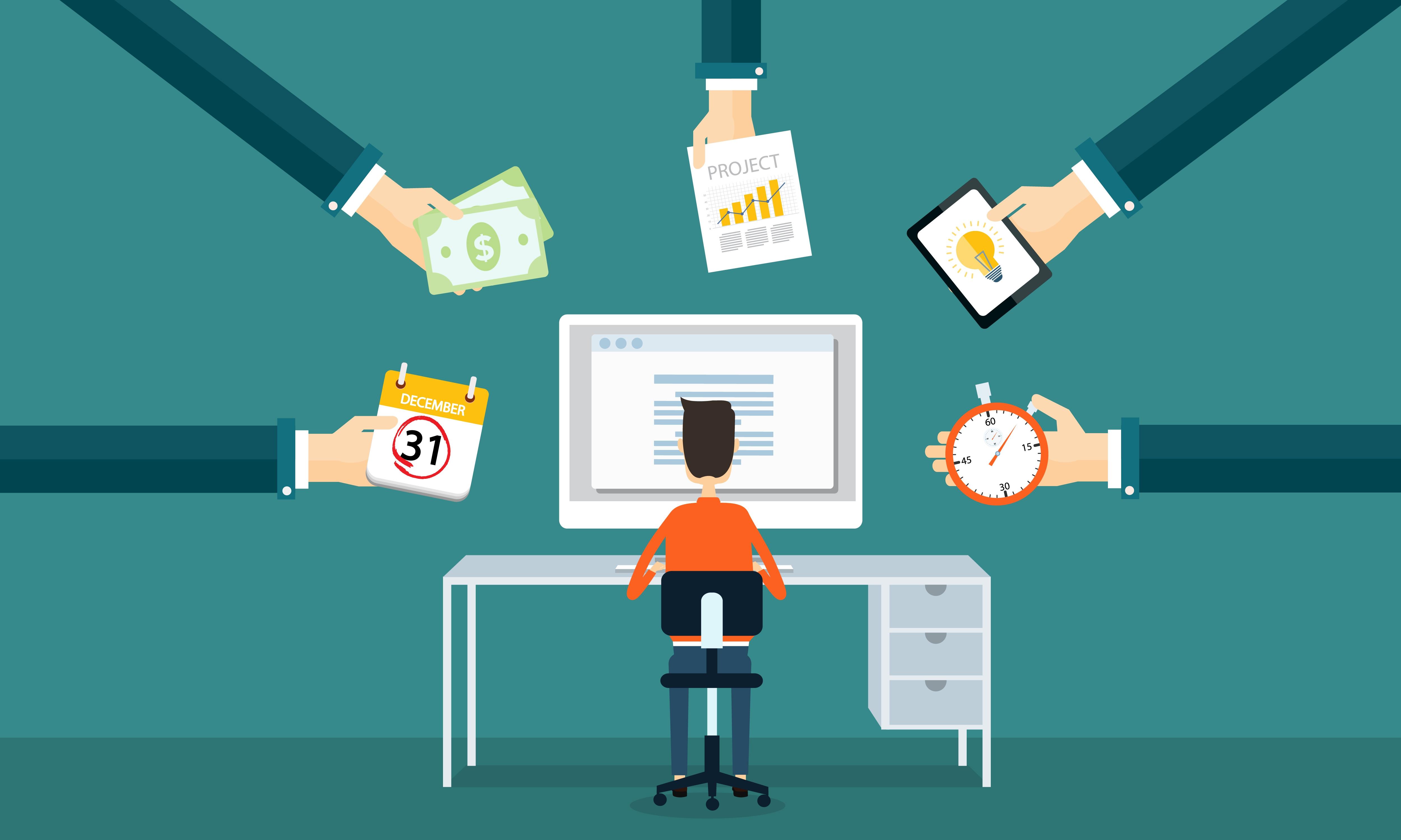 Freelance, la nueva forma de trabajar