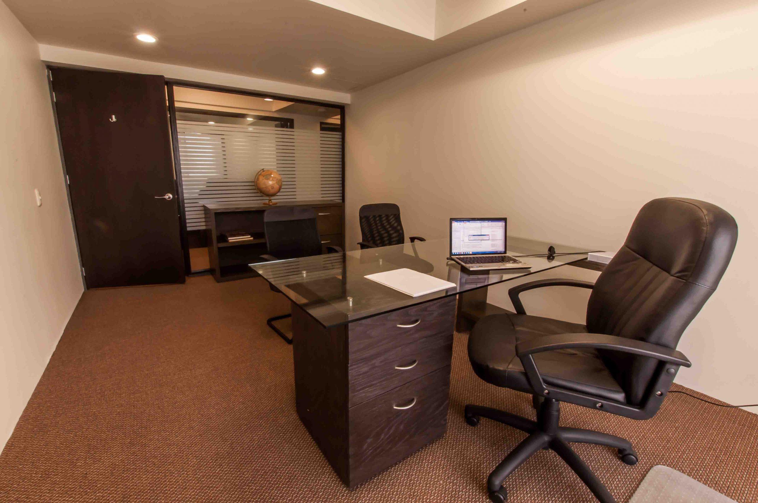 Decora tu oficina como más te guste