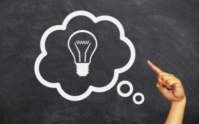 Ideas que pueden cambiar al mundo