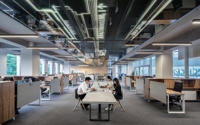¿Por qué trabajar en una oficina siendo independiente?