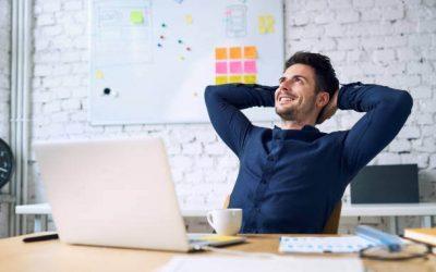 Ser más eficiente para tener más tiempo libre